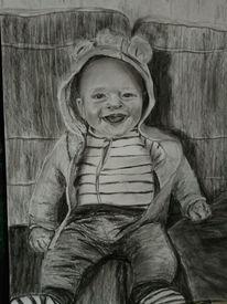 Baby, Zeichnungen, Sonnenschein