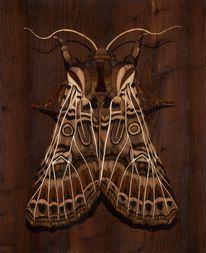 Kunsthandwerk, Holz, Intarsienbilder, Marketerie