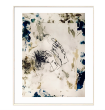 Mondrian, Weiß, Daily, Ölmalerei
