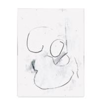 Geschichte, Malerei, Weiß, Acrylmalerei