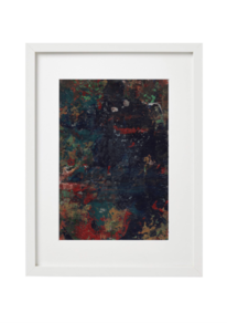 Modern, Malerei abstrakt, Zeitgenössisch, Abstrakt