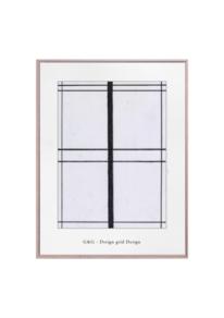 Mondrian, Malerei abstrakt, Acrylmalerei, Modern
