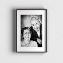 Sketchus, Portrai malen lassen, Portraitzeichnung, Zeichnungen