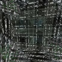 Poppen, Bumsen, Digitale kunst