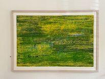 Landschaft, Farben, Malerei, Landschaft malerei