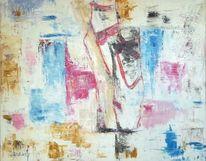 Balet, Juni, Malerei,