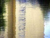 Wasser, Farben, Licht, Bewegung