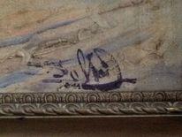Signatur, Holland, Mittelalter, Pinnwand