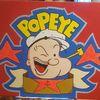 Popeye, Spinat, Farben, Popart