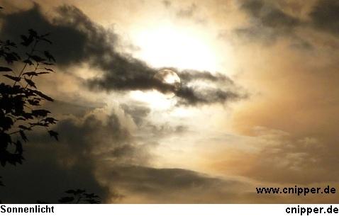 Wolken, Wolkenschön, Licht, Natur, Sonne, Sonnenlicht