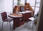 Pappmöbel, Design, Möbel, Schreibtisch