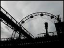 Industrie, Zeche, Schwarz weiß, Zollverein
