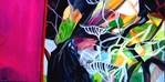 Lebhaf, Abstrakt, Farben, Malerei