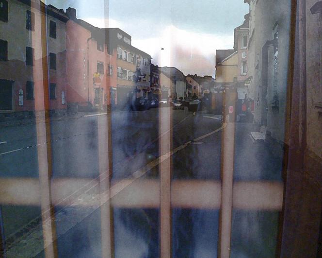 Menschen, Stadt, Gebäude, Fotografie, Reiseimpressionen, Tür