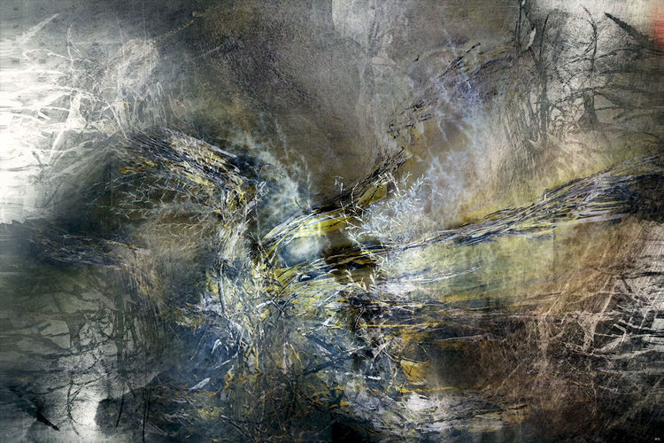Mix, Schatten, Ölmalerei, Malerei, Energie, Fotografie