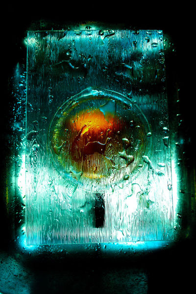 Licht, Spülen, Metall, Wasser, Teekanne, Glas