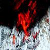 BURN! - asche ofen feuer holz hitze licht