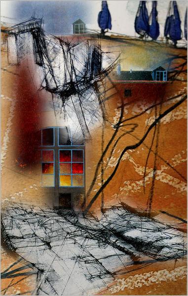 Digitale kunst, Erinnerung