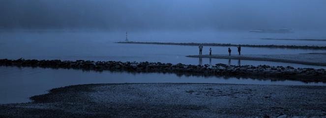 Fotografie, Fluss