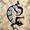Eidechse, Tiere, Gecko, Kultur