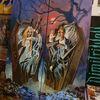 Horror, Acrylmalerei, Dunkel, Malerei