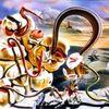 Acrylmalerei, Psychosexuell, Bewusstseinserweiterung, Realismus