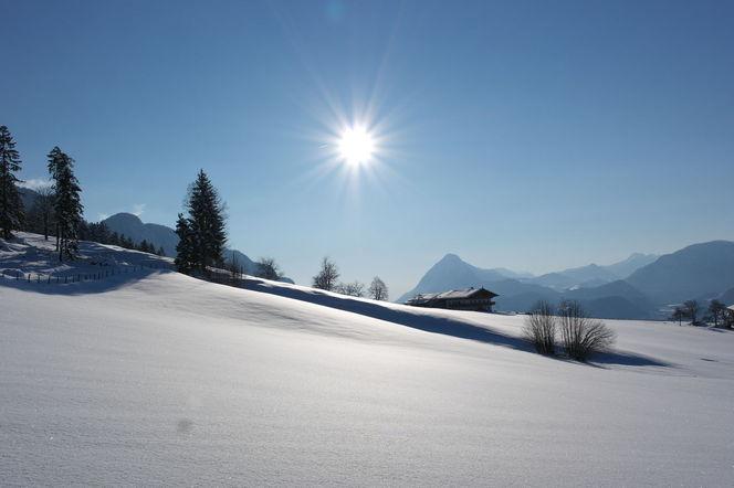 Buchberg, Winter, Schnee, Ebbs, Fotografie, Wintertag