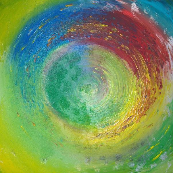 Meditation, Entspannung, Ruhe, Spirale, Kreis, Wirbel