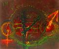 Mann, Runefürwissen, Symbolik, Liebe