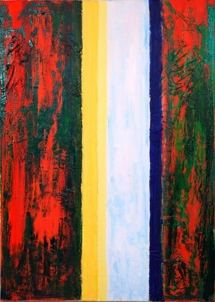Linienbilder, Acrylmalerei, Abstrakt, Malerei, Linie, Natur