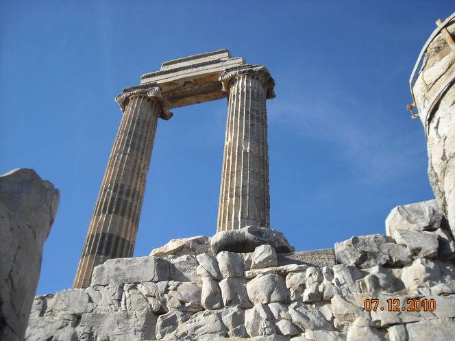 Türkei2010, Didyma, Griechenland, Fotografie, Türkei,