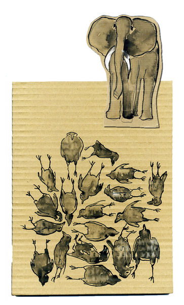 Roggen, Bauer, Elefant, Hypnose, Hafer, Zeichnungen