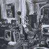 Chaos, Picasso, Raum, Zeichnungen