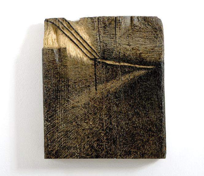 Objekt, Marker, Gegenwartskunst, Finden, Urban art, Holz