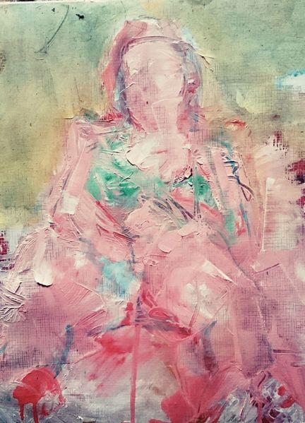 Farben, Sichten, Malerei,