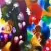 Farben, Ohne titel, Airbrush, Malerei