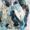 Abstrakt, Acrylmalerei, Bewegung, Malerei