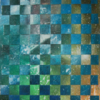 Grün, Flechtwerk, Abstrakt, Struktur