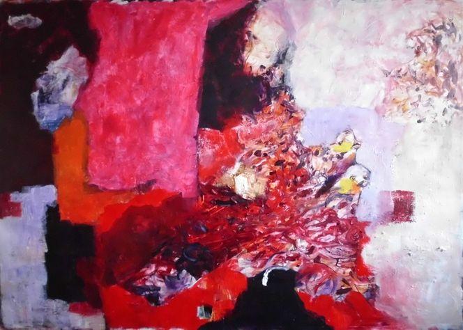 Malerei, Energie