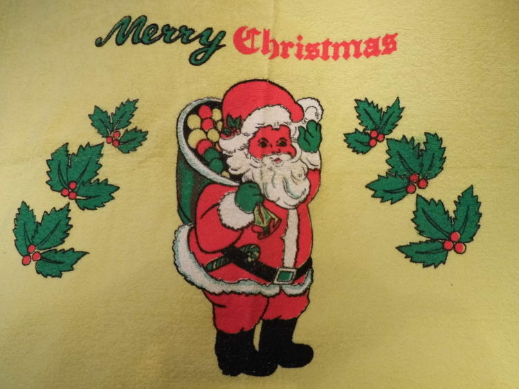 Kiepe, Ei, Weihnachtsmann, Korb, Fotografie