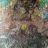 Baum des lebens, Tree of life, Feder und tusche, Zeichnungen