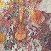 Modern, Skurril, Kubismus, Abstrakte kunst