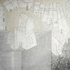 Unten, Gebäude, Oben, Zeichnungen