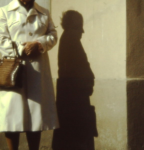 Serendipität, Fotografie, Schatten,