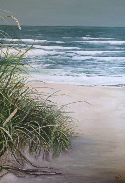 Welle, Kampen, Windstärke, Strand, Urlaub, Meer