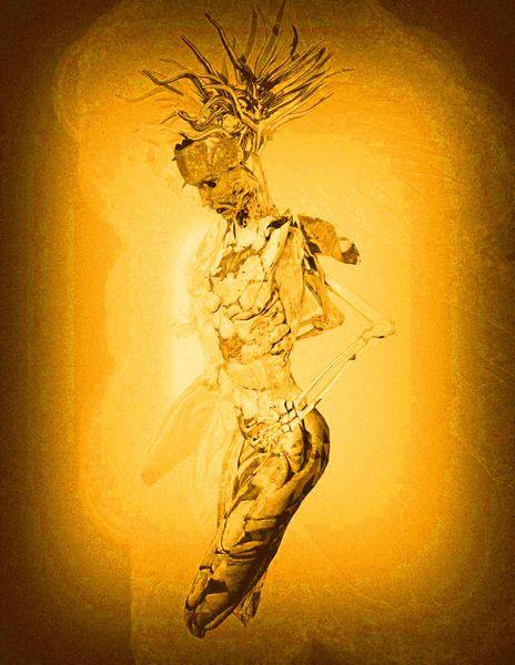 Digital, Fantasie, Sammler moderne kunst, Digitale kunst, Abstrakt, Sache