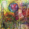 Herz, Spiel, Malerei