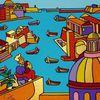 Senglea, Birgu, Kalkara, Hafen