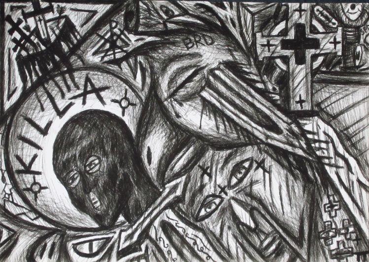 Adler, Revolution, Freiheit, Krieger, Heilig, Fantasie