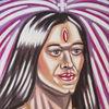 Spirituell, Frau, Sinn, Intuition